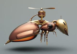 Нечеловеческие медиа: *как общаются насекомые и что такое интеллект пчелиного роя?*