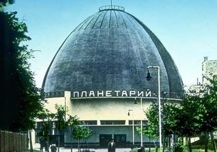 *Во что превратился московский Планетарий:* репортаж с открытия обновленного музея