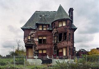 Что убило Детройт и *почему все вдруг заговорили об урбанистике?*