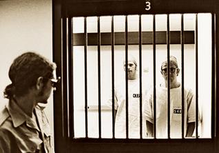 Банальность зла: *жизнь после Стэнфордского тюремного эксперимента*