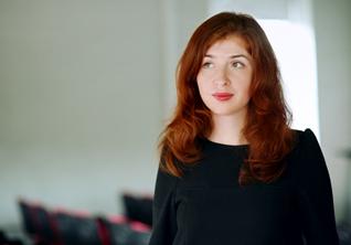 Екатерина Черкес-Заде: «Работники пост-продакшена — это ребята с красными глазами и проблемами в личной жизни»