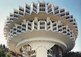 6 книг и альбомов по *истории советской архитектуры*