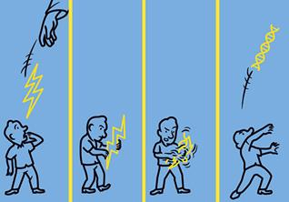 Иллюстратор Кристоф Ниман: *«Мы живем в визуальном мире, которым до сих пор управляют слова»*