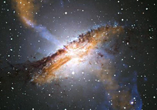 Вопросы физикам: *место бога в пространстве-времени, конец света и черная дыра*