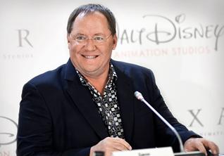 Креативный директор Pixar Джон Лассетер: *«Когда мы снимали «В поисках Немо», все сотрудники получили сертификат дайверов»*