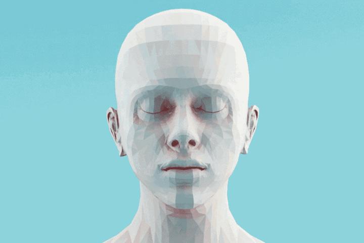 Бионическая модель человека