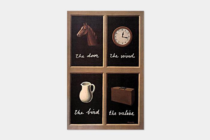 Изображение, видение, восприятие: эссе из книги Джона Бергера «Искусство видеть