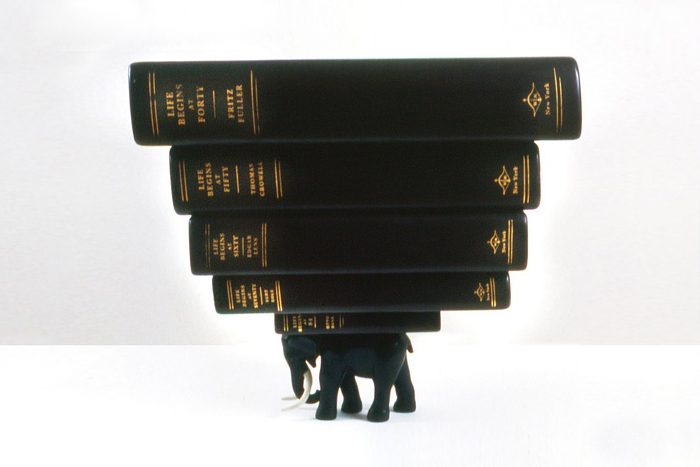 Список Фицджеральда: 14 книг для самообразования на Bookmate