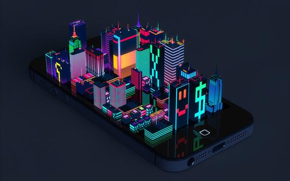 Лекция: Образ медиа будущего: о цифровом разрыве, интерактивной публике, мультимедийном содержании и медиаграмотности, НИУ «Высшая школа экономики», Москва — T&P