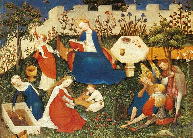 Воспитание чувств: чем тинейджеры Средневековья отличаются от современной молодежи
