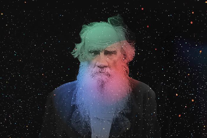 Побыть в его шкуре  25 любимых книг Льва Толстого — T P b8dd90dae6c