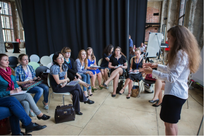 Наука как она есть. Журналисты едут с визитами в 19 московских НИИ