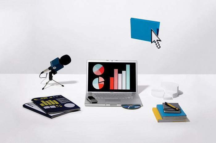 Технологии знаний: как создавать электронные образовательные курсы