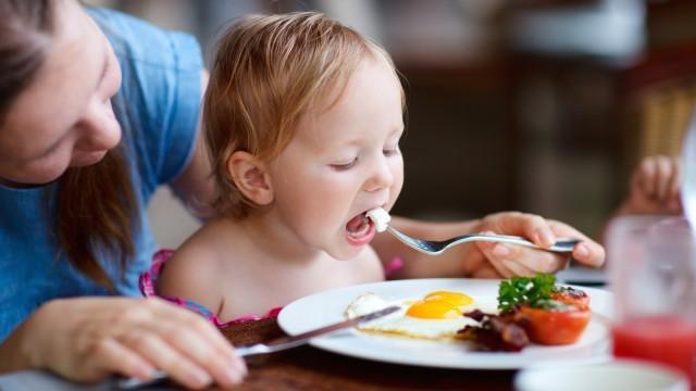 как похудеть на детском питании форум