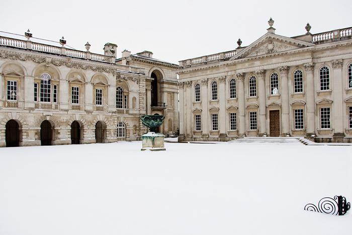 Условия и стоимость поступления в Кембриджский университет