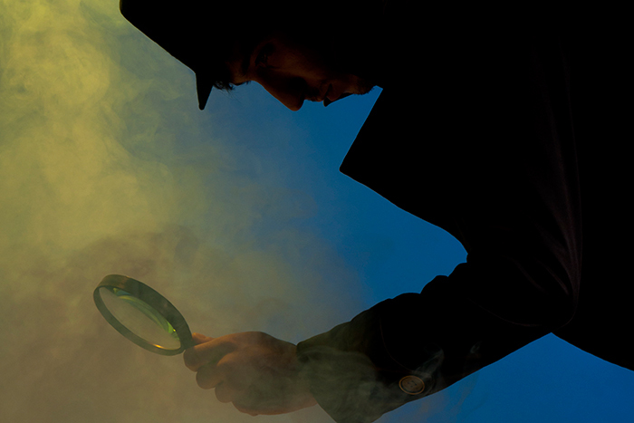 Метод Шерлока: как развить наблюдательность, дедукцию и гибкость мышления