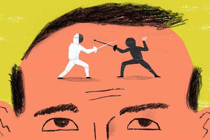 Я состою из недостатков: что такое мыслевирусы и как их распознать