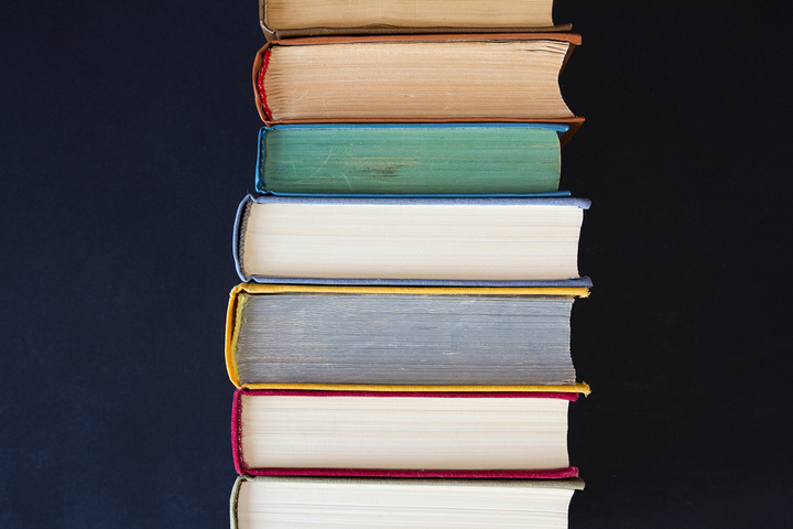 700 слов в минуту: почему мы читаем так медленно, или как прочесть 80 книг за год