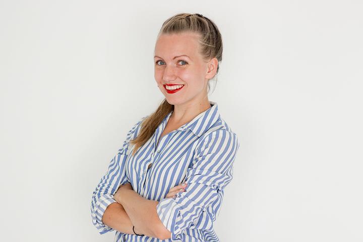 «Через 10 дней после родов у меня начались пары»: Мария Сироткина о том, как успеть вообще все