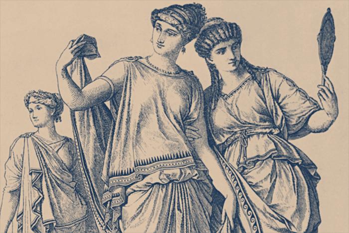 Древний рим сексуальная культура