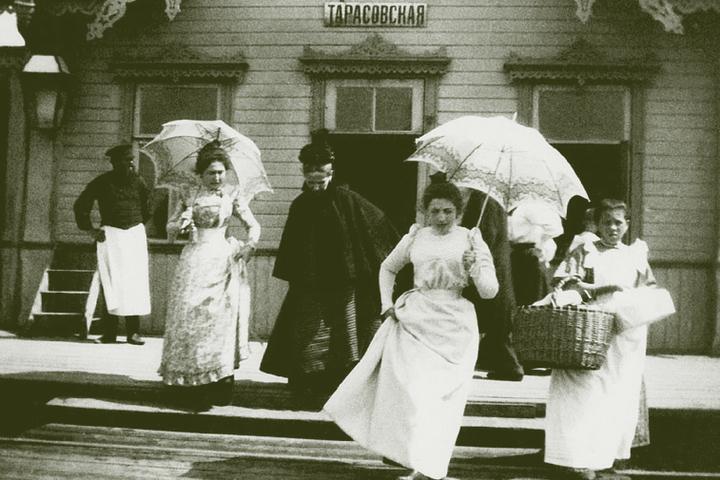 Терпеливый груз: история железной дороги в России от социальной утопии до «транспортировки тел