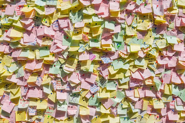 Быстрое чтение: как организовать свой список дел, чтобы успевать больше