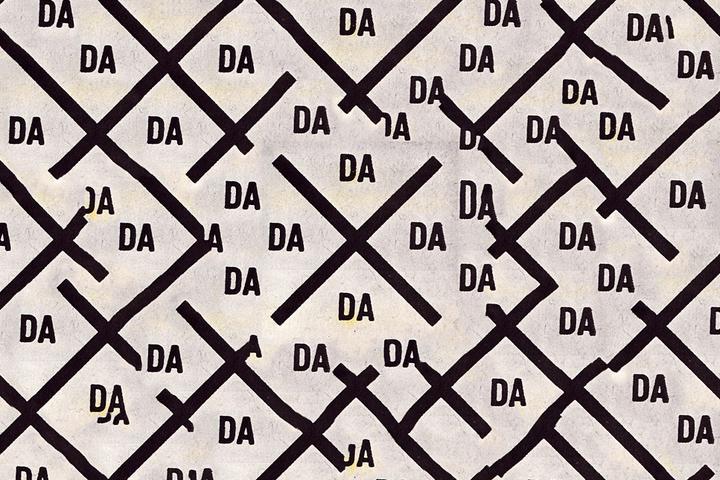 Словарный запас: кто такие дадаисты и как искусство борется с властью