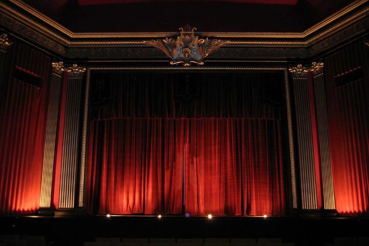 Театральный клуб