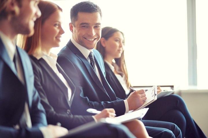 Серия тренингов: «Бизнес коммуникация на английском»
