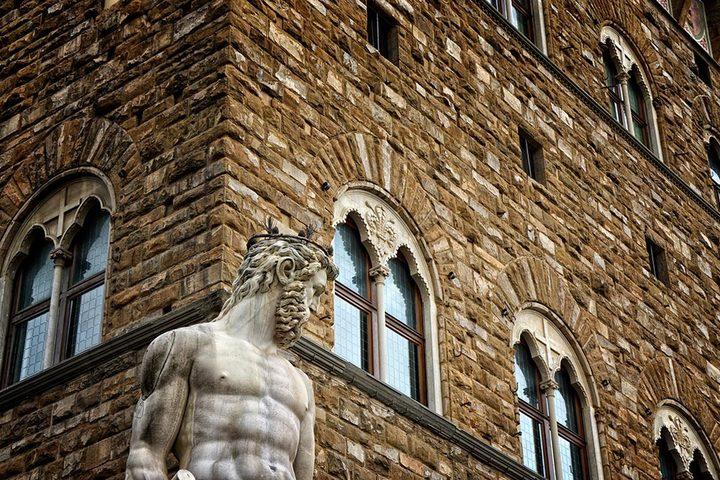 Архитектура Флоренции. Кватроченто и Высокое Возрождение