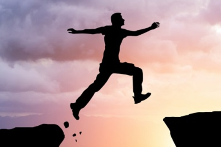 Английский разговорный клуб: Is failure the secret to success?