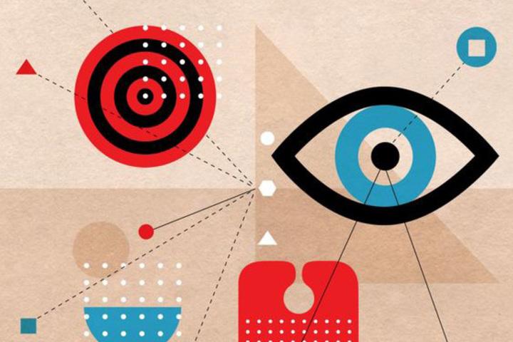 Органы чувств: как работают наши зрение и слух