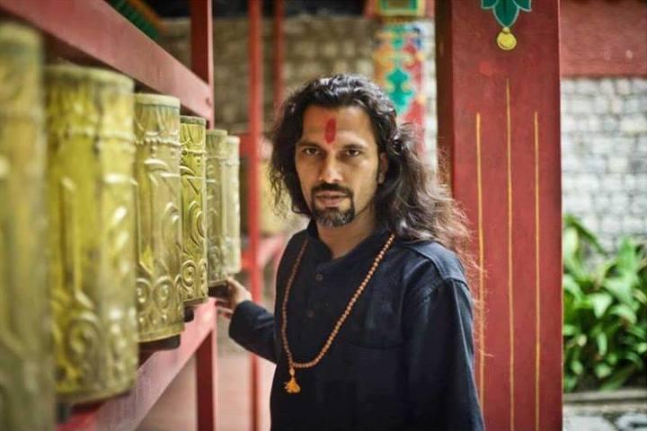 «Я прощаю, принимаю и люблю себя» с Шива Гириш