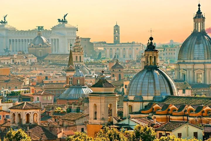 Рим: увидеть больше