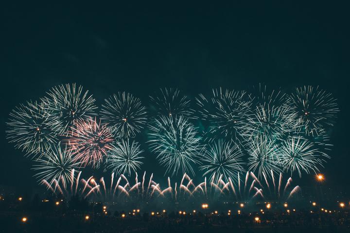 Новые технологии на Международном фестивале фейерверков «Ростех»