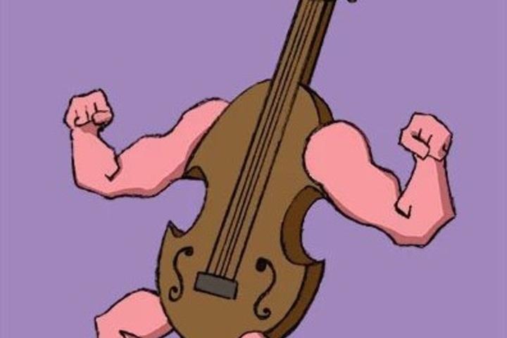 Английский разговорный клуб: Fit as a fiddle