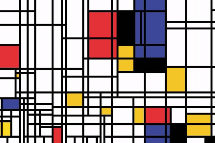Абстракционизм: изобразить неизображаемое
