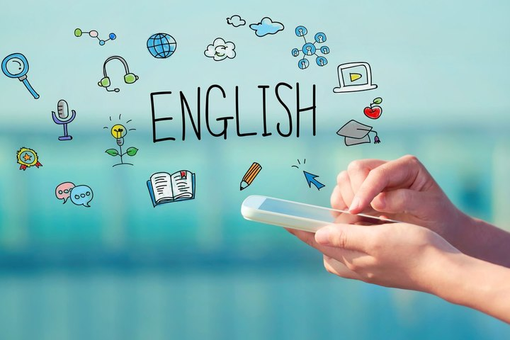 Tuesday English Speed-Meeting