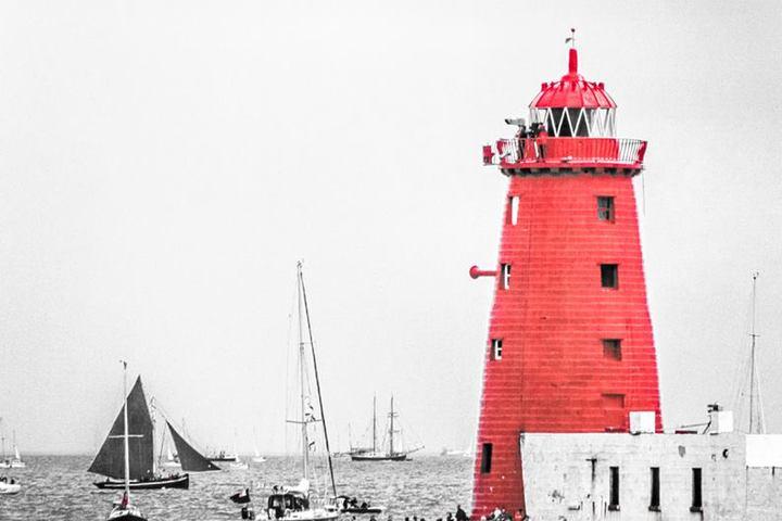 В ARTPLAY 6 августа Юрий Масляев расскажет о фототехнике, кругосветках, море, экспедициях