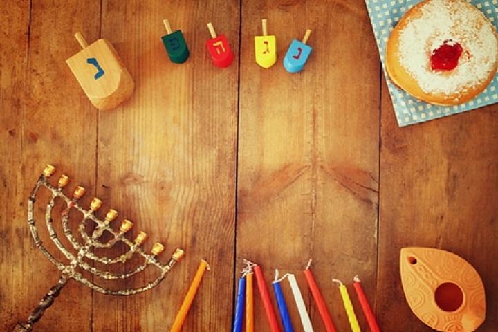 День еврейской культуры на ВДНХ