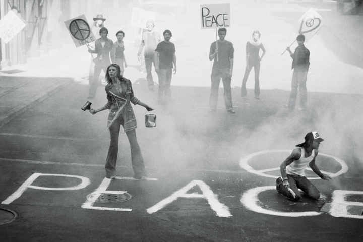 Девять забытых революций