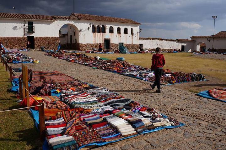 Перу - о чем не расскажут местные гиды и промолчит Интернет