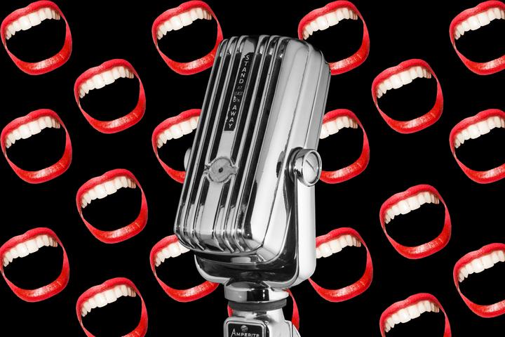 Ораторское искусство - основы