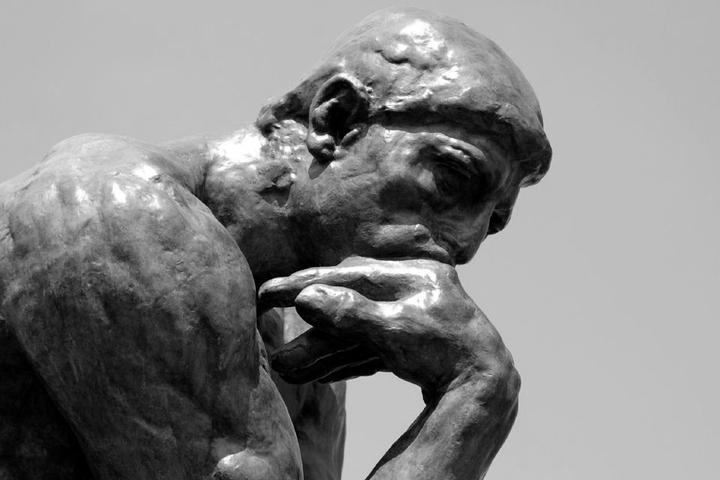 Фантастическая десятка вопросов философии: знать нельзя сомневаться