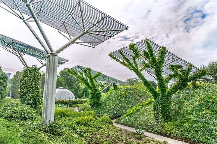 Агрохакатон: Дизайн и инженерия для городского сада