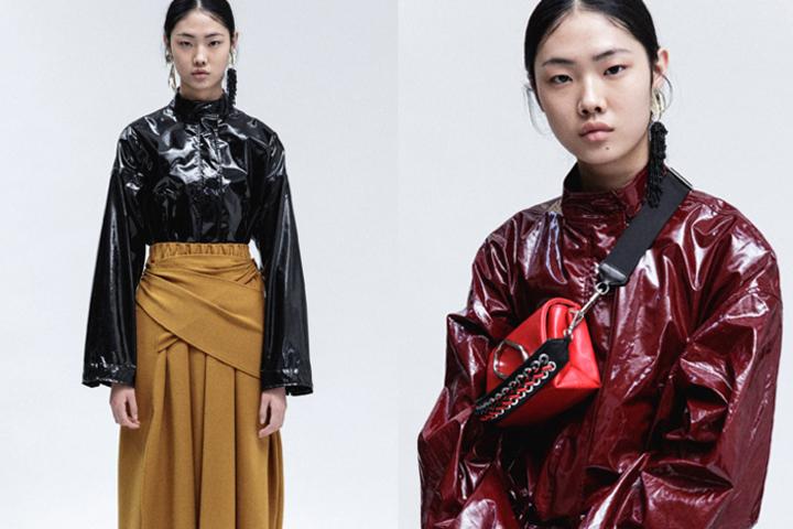 Тренды сезона весна‐лето 2018 и инновационные концепции в моде