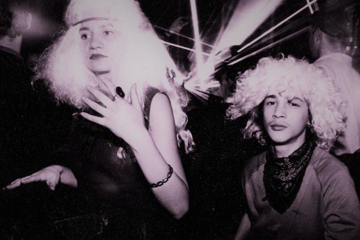 Beat Weekend: «Я — Гагарин»