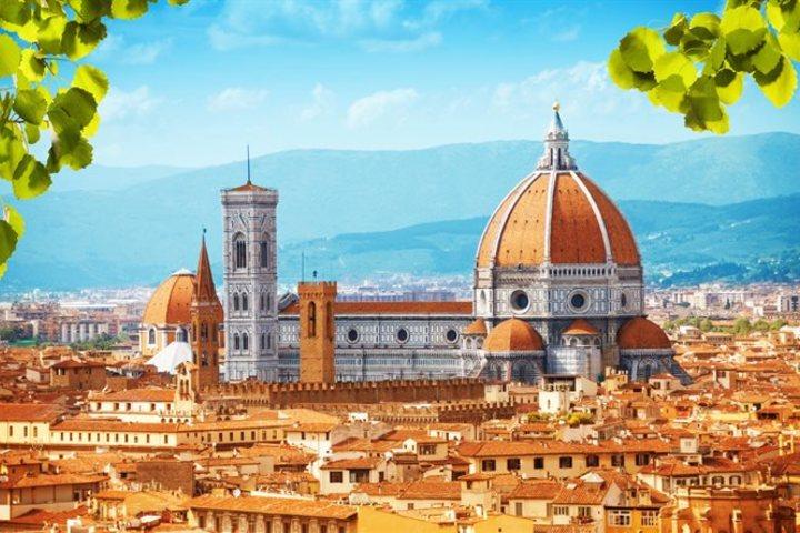 Большая классика: музыкальная история Флоренции