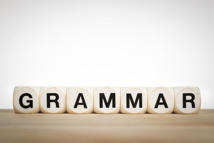 Grammar club: Describing surroundings - adjectives