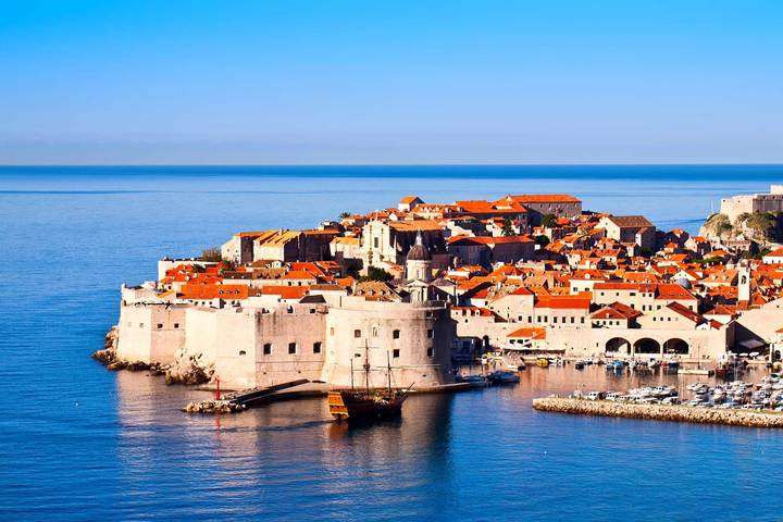 Презентация туров по Хорватии